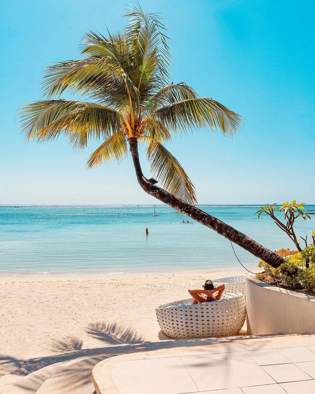 Mauritius hottest destinations in africa