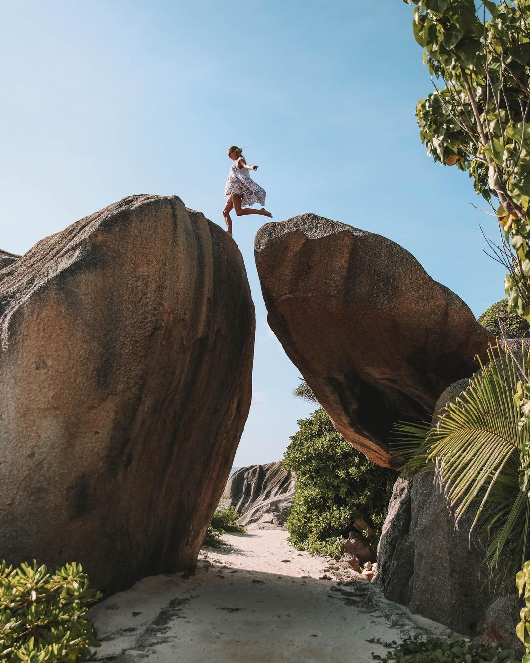 seychelles hottest destinations in africa