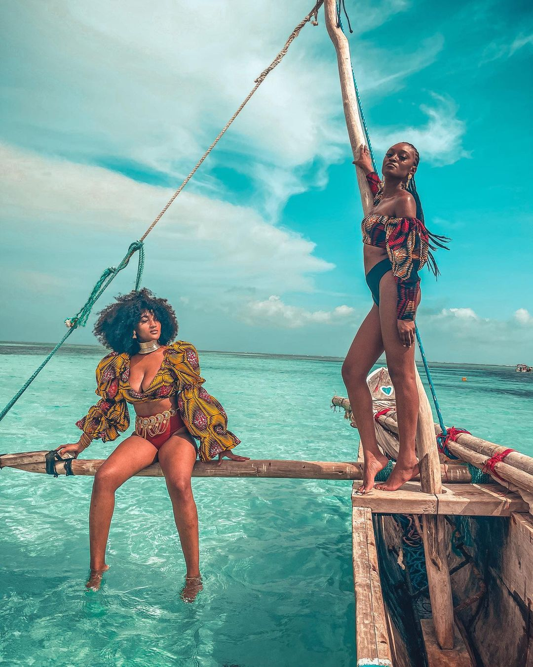 Tanzania hottest destinations in africa
