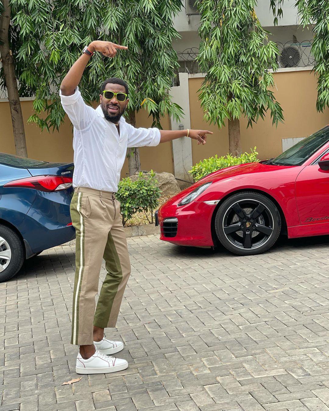 most stylish nigerian celebrities