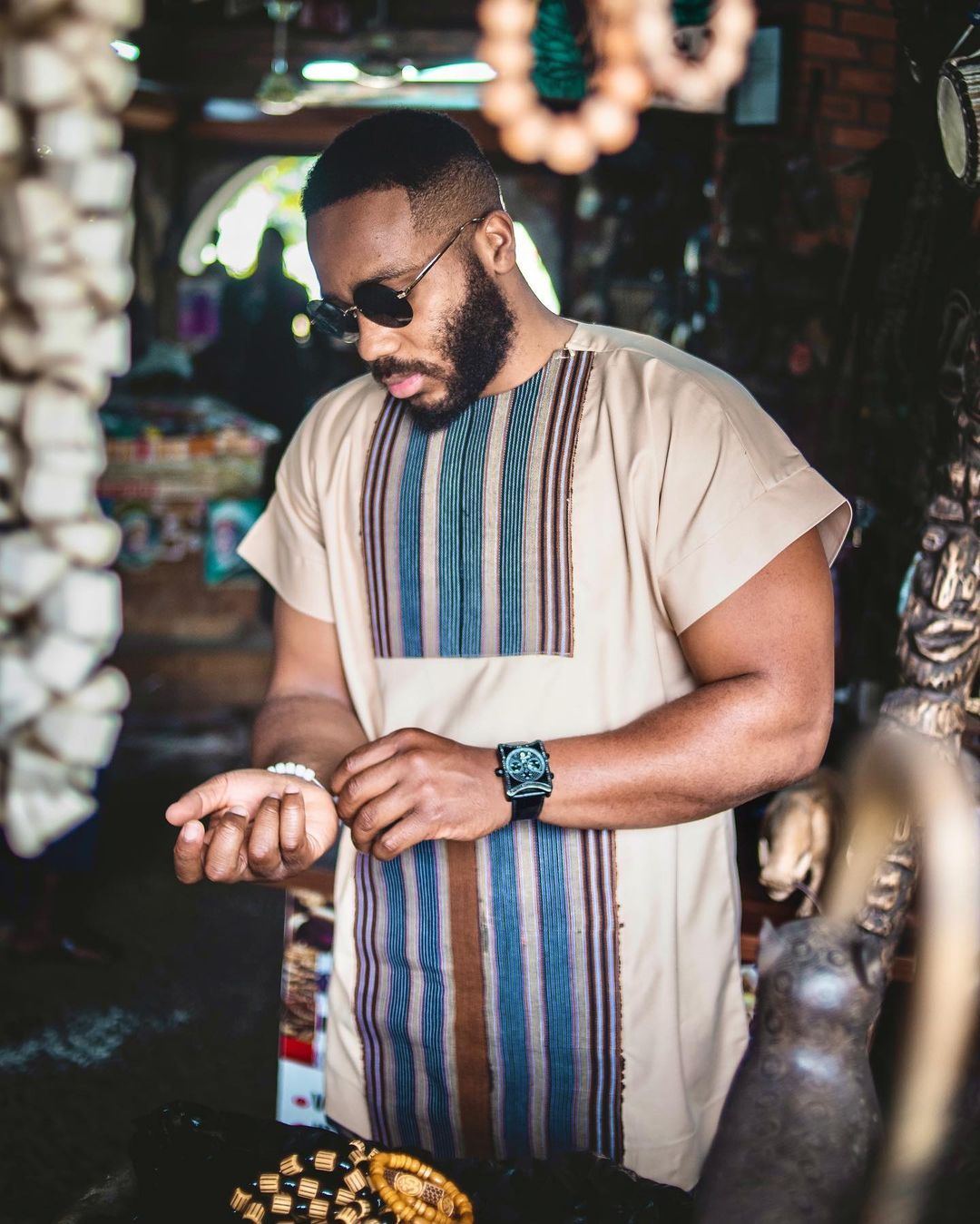 Best Street Style from Lagos Fashion Instagrams