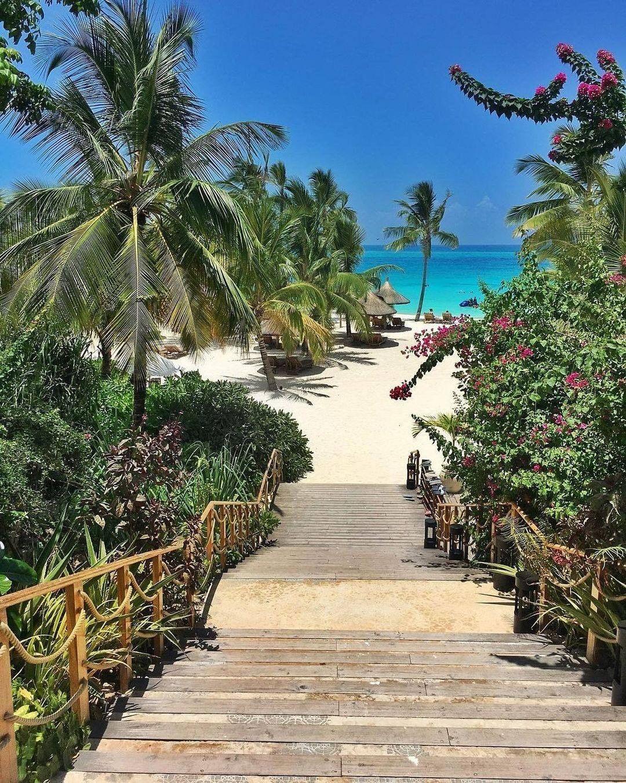 tanzania top 10 beach destinations in Africa