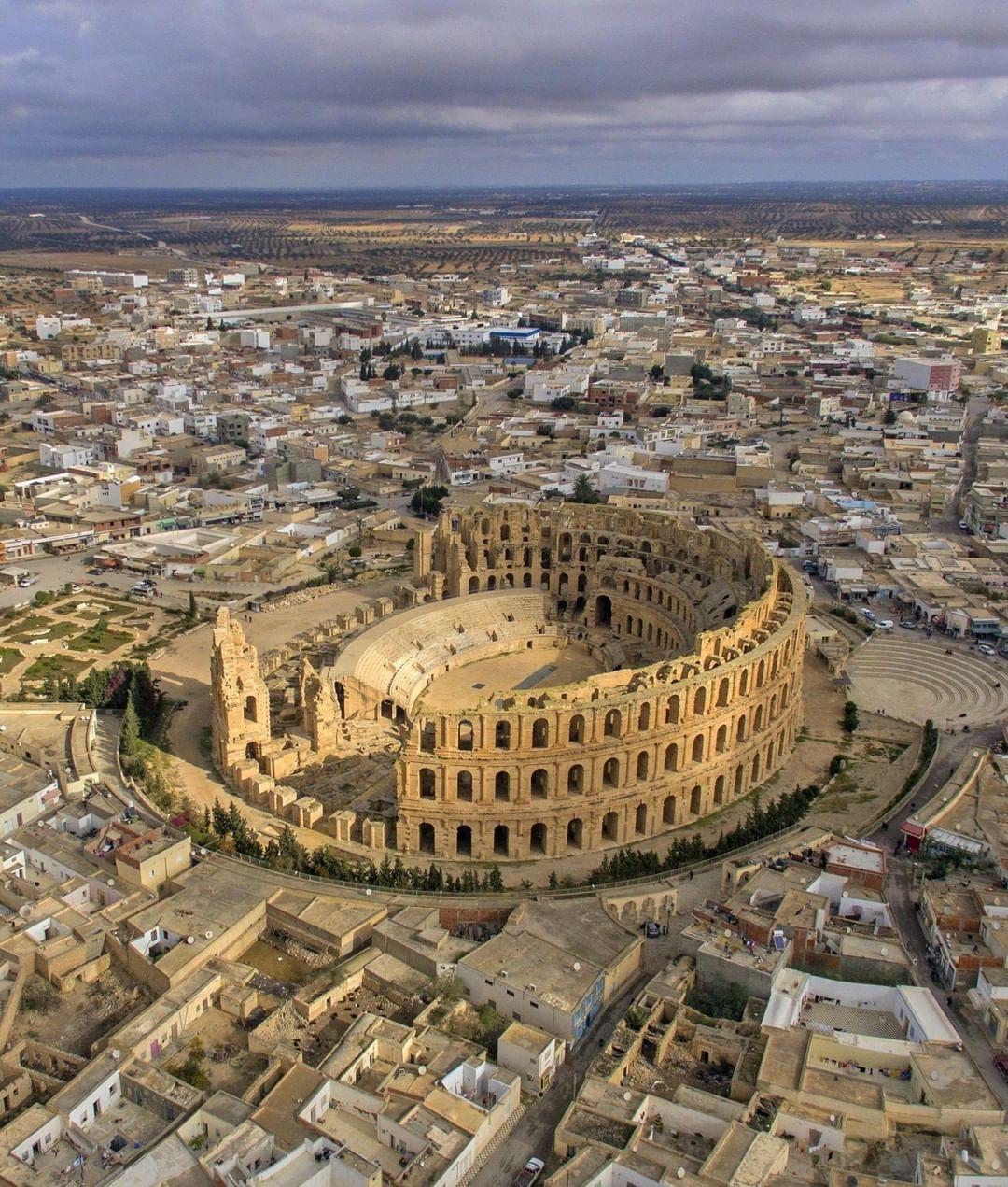 tunisia in tourist destinations in africa