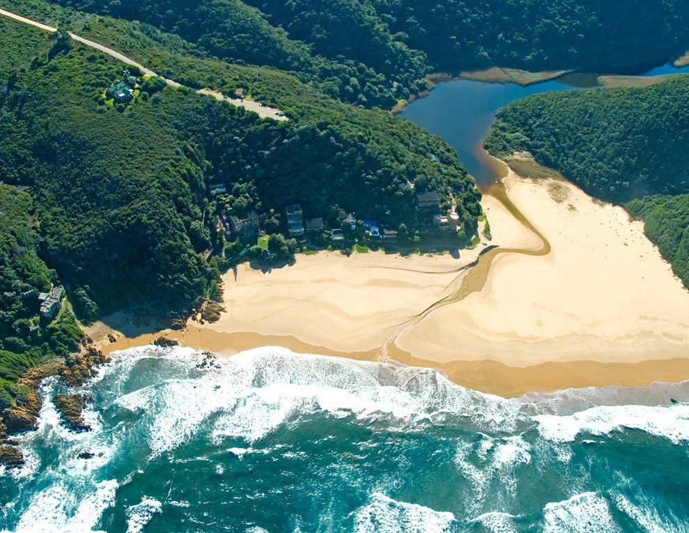 Noetzie Beach image