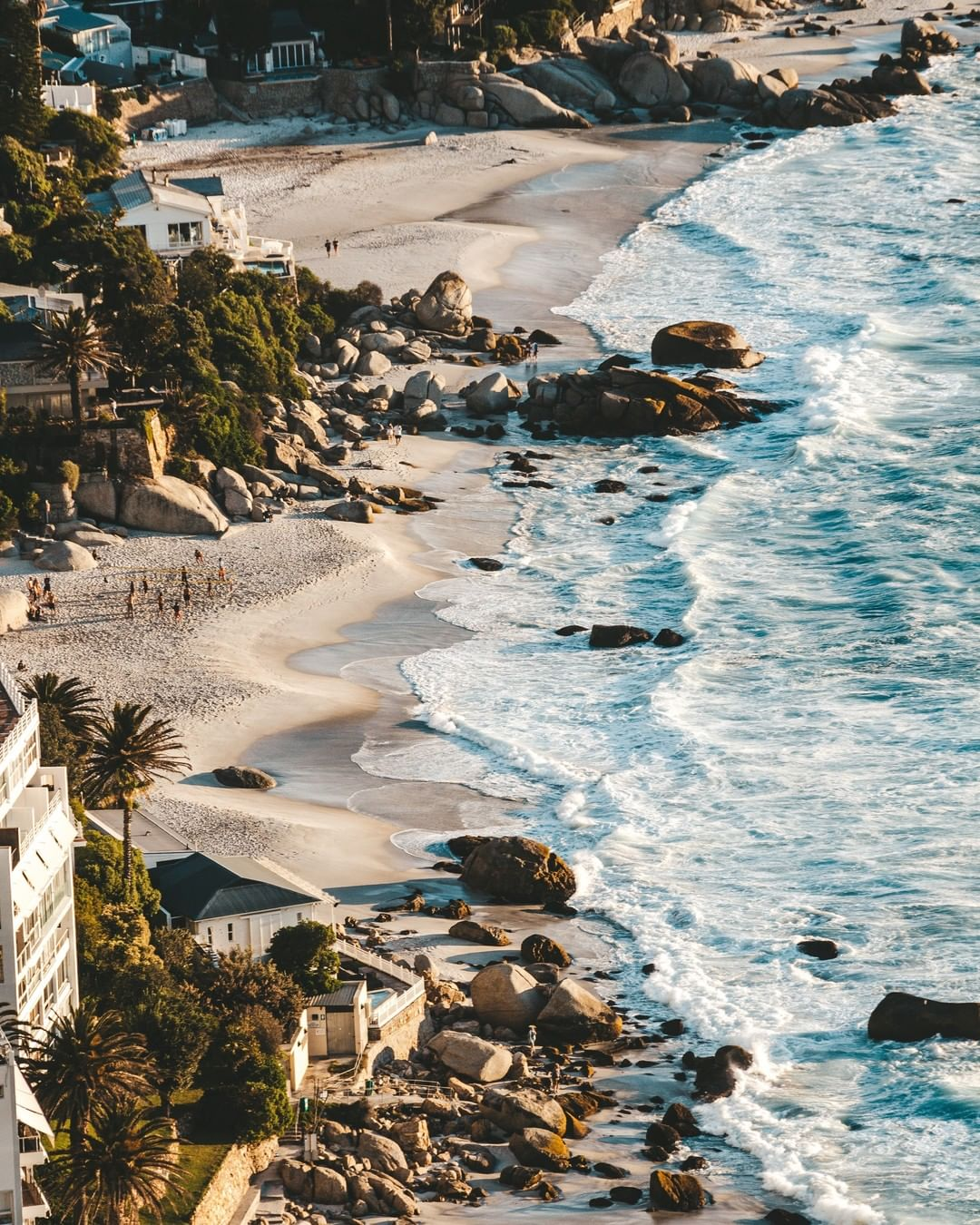 dream beach holiday destinations