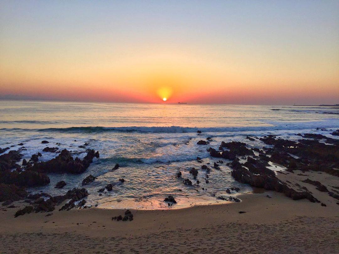 Santos Beach image