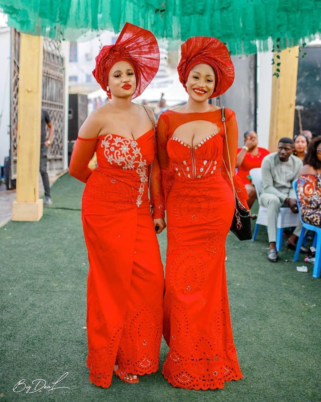african wedding goals