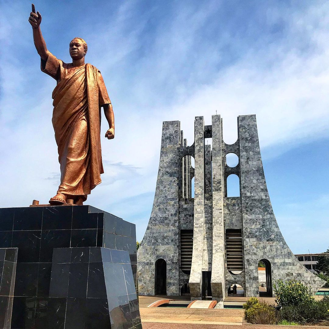 accra things to do