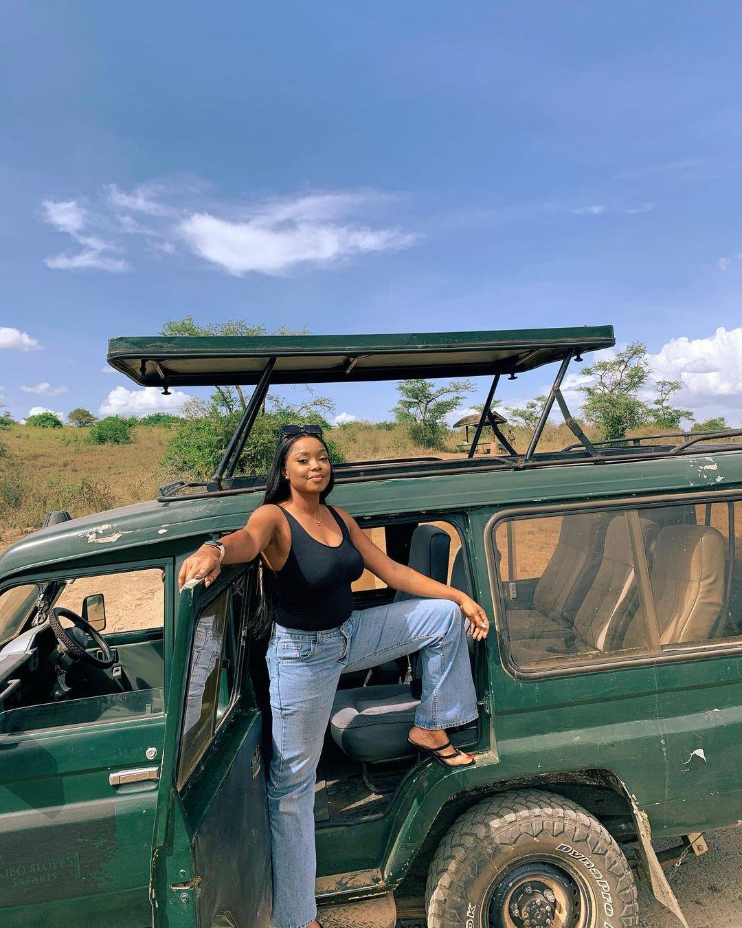 places to visit kenya