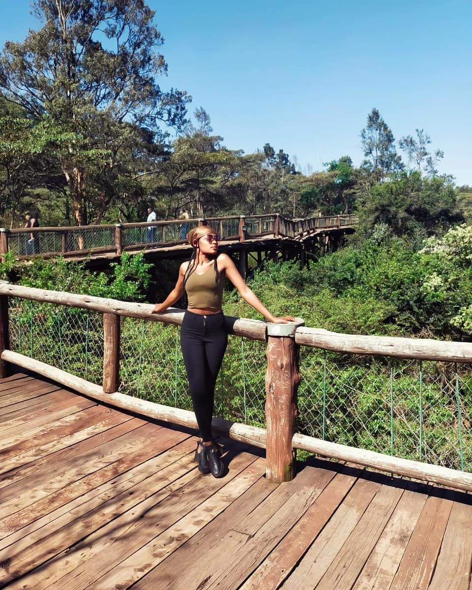list of Nairobi tourist attraction
