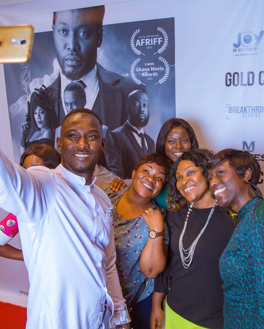cinemas in accra ghana