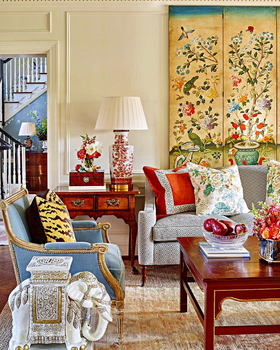 aesthetic southern charm decors