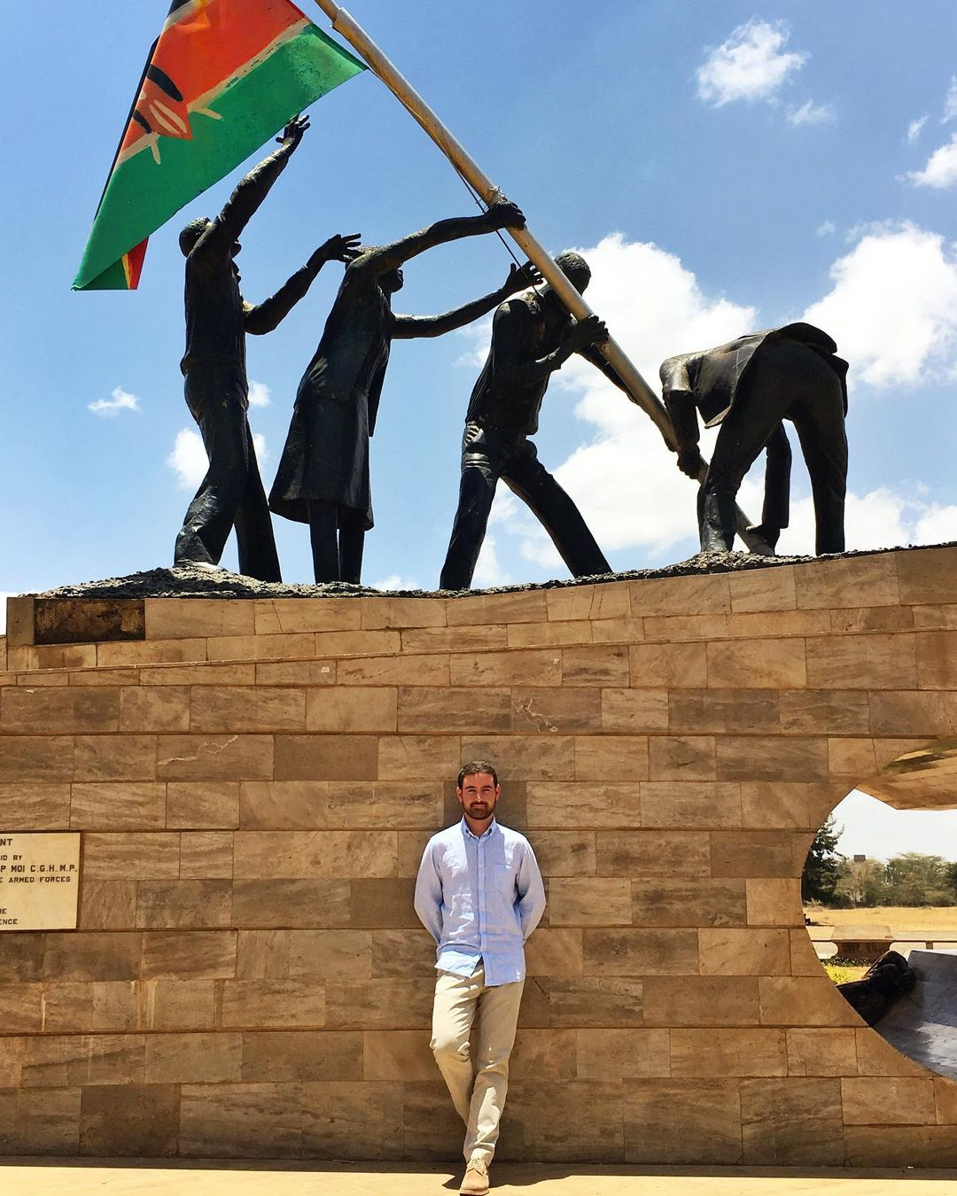 monuments in Nairobi kenya