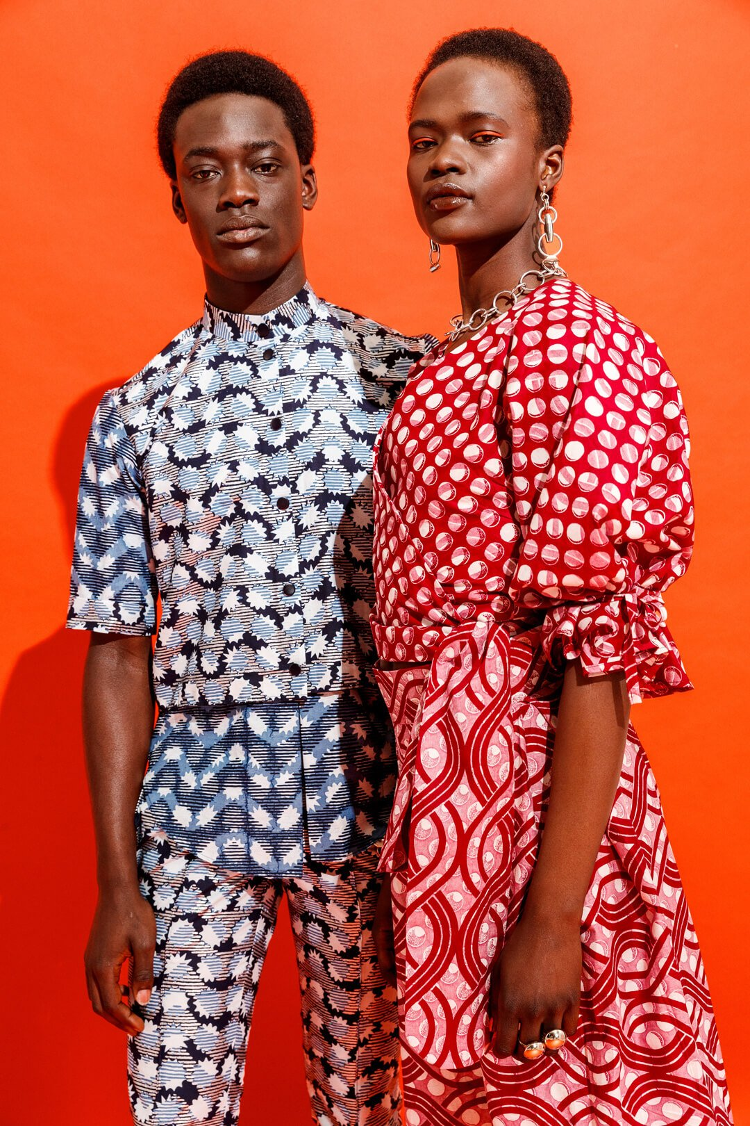 luxury ankara fashion styles