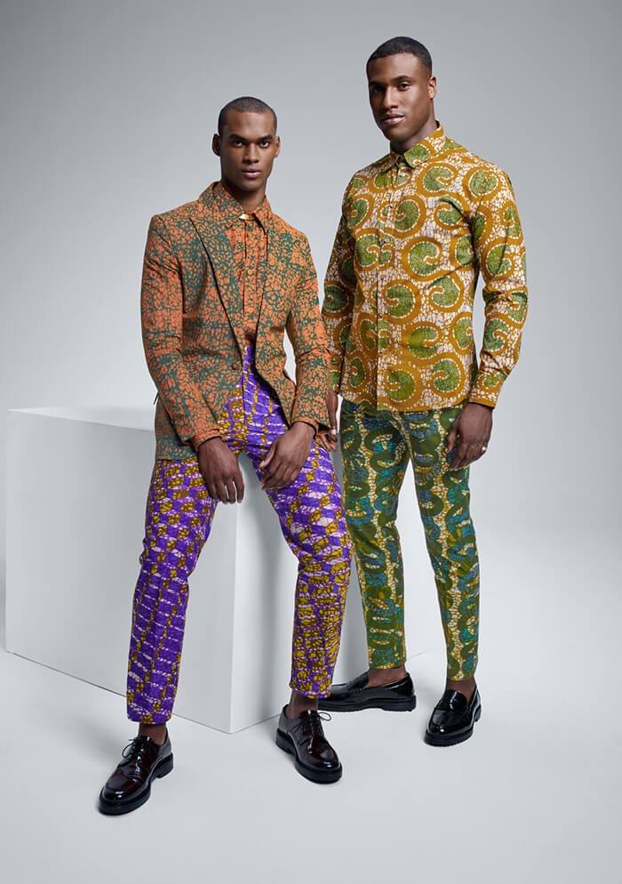 ankara trousers for guys