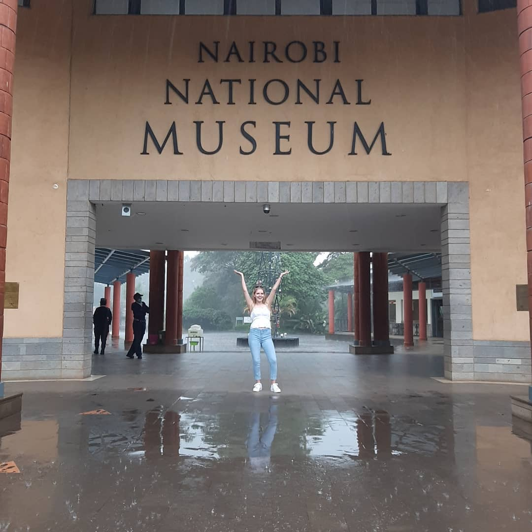 check out Nairobi attractions