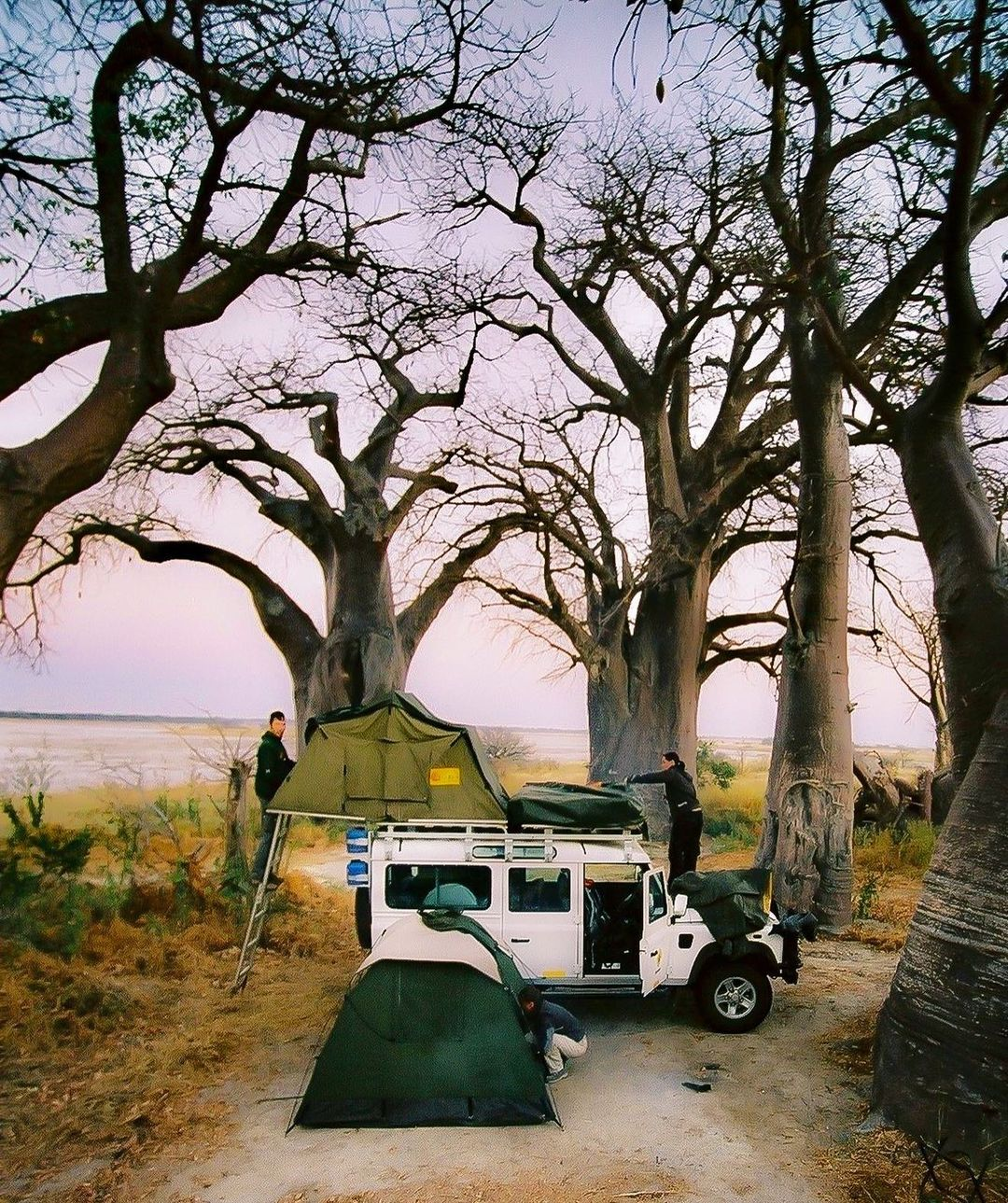Botswana top attractions and places to visit