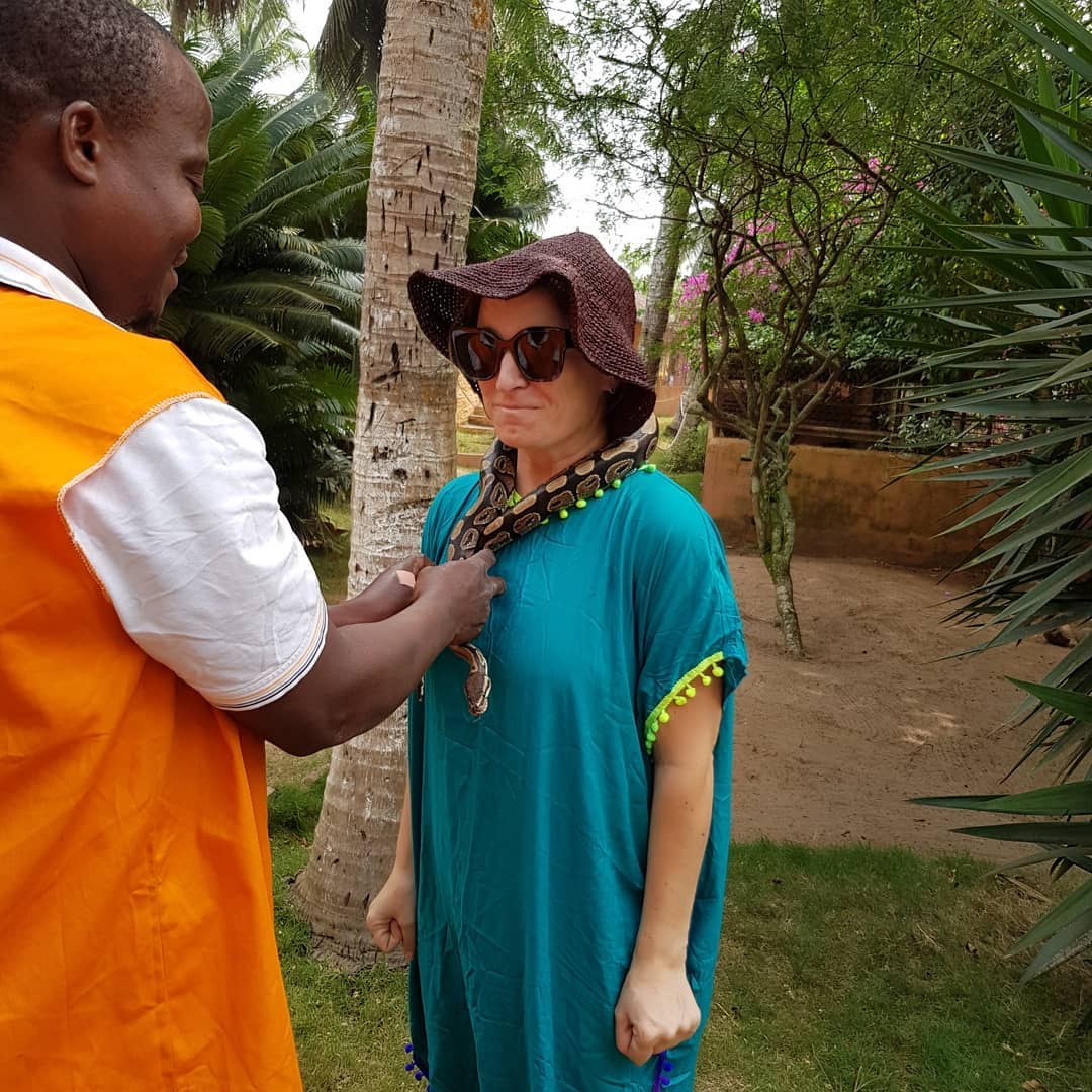 Ivory Coast best attractions