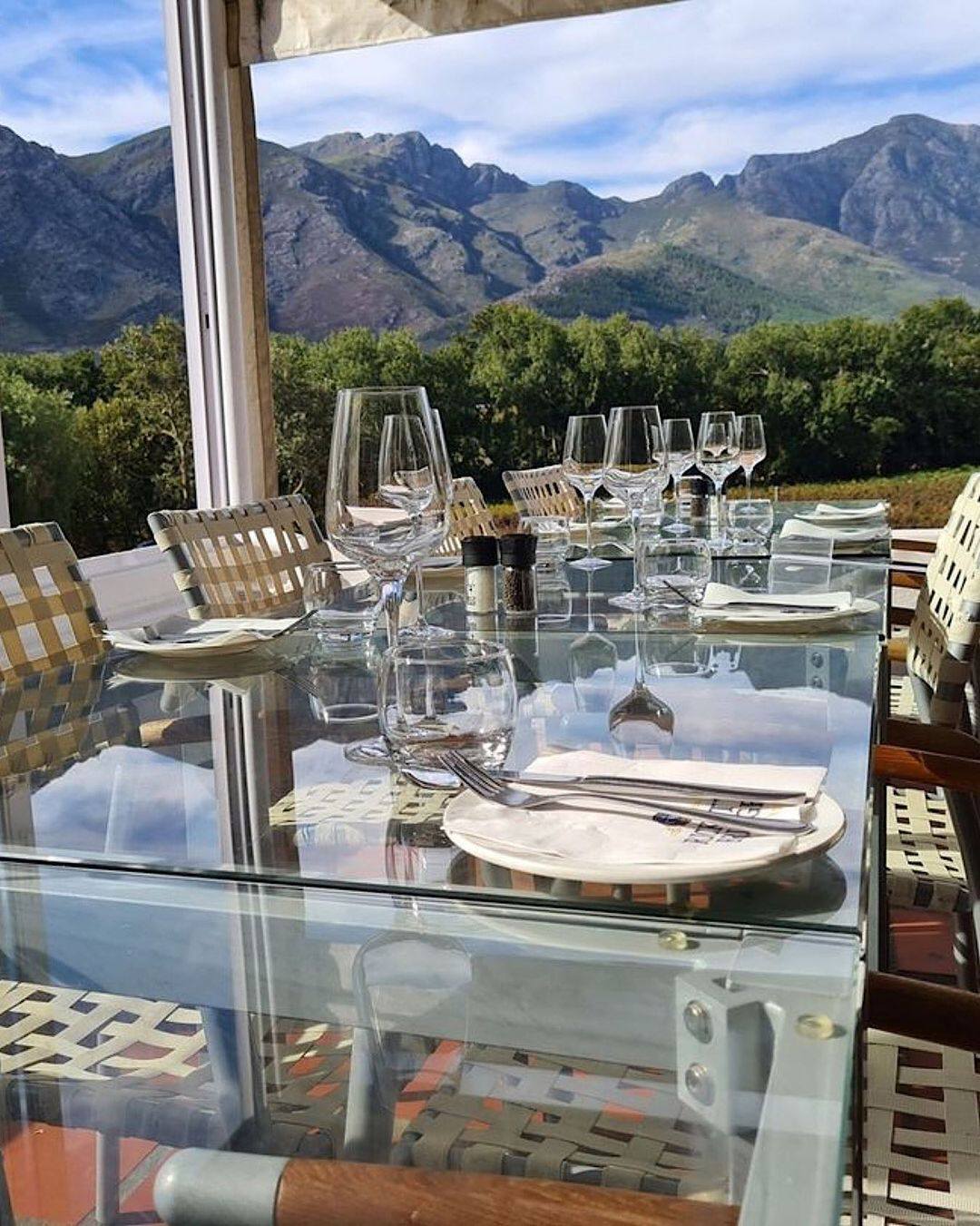 Romantic Places to Honeymoon in SA