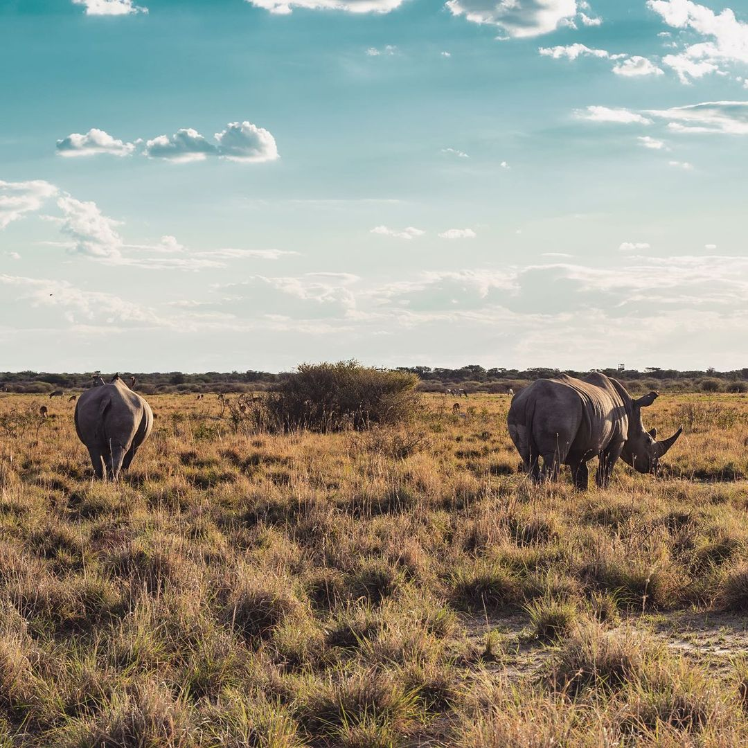 Botswana places to visit