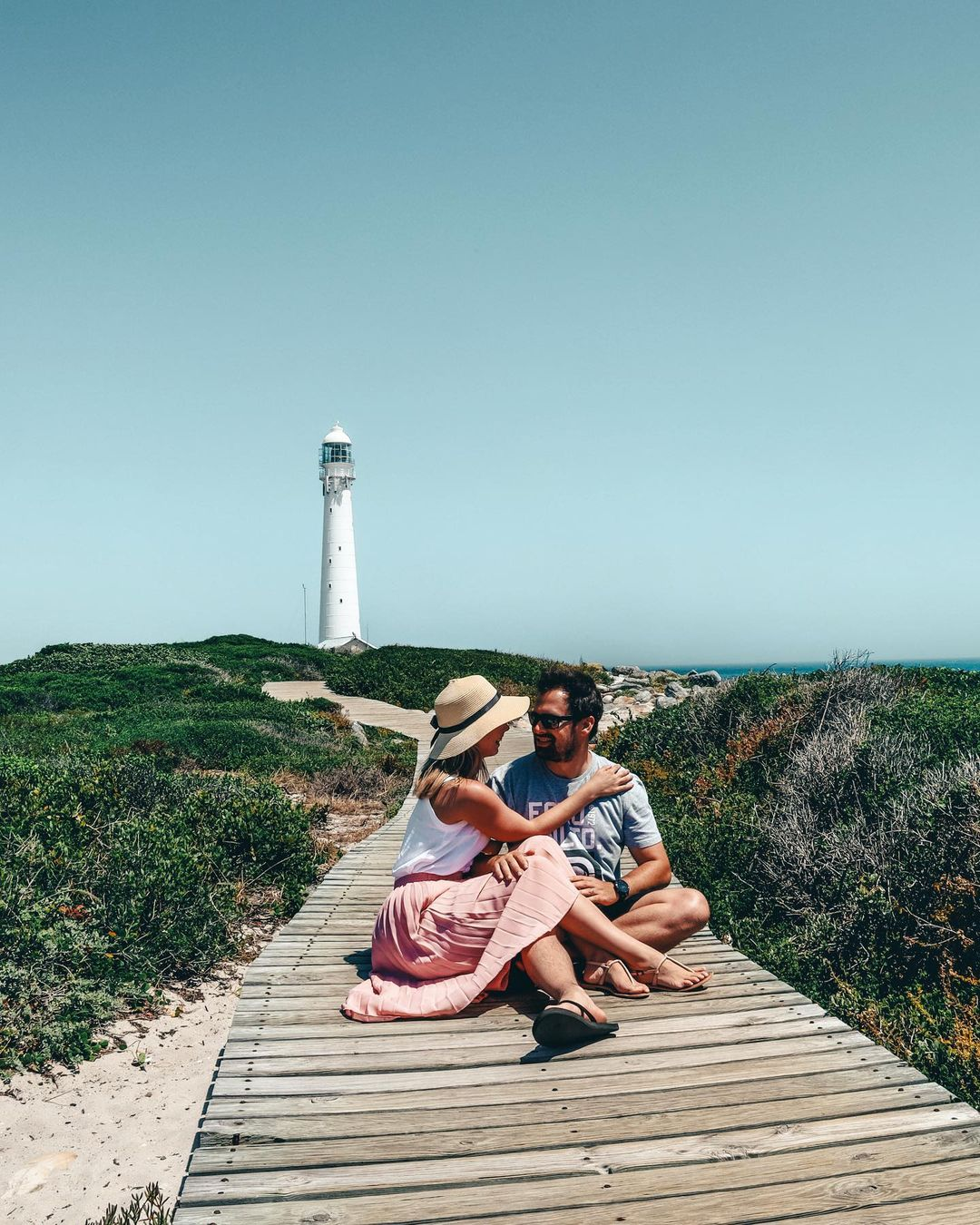 Most Romantic Places in South Africa