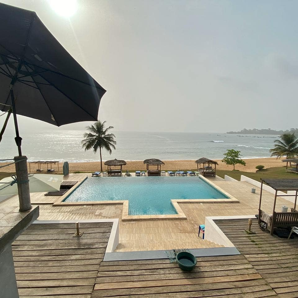 Ivory Coast best destinations
