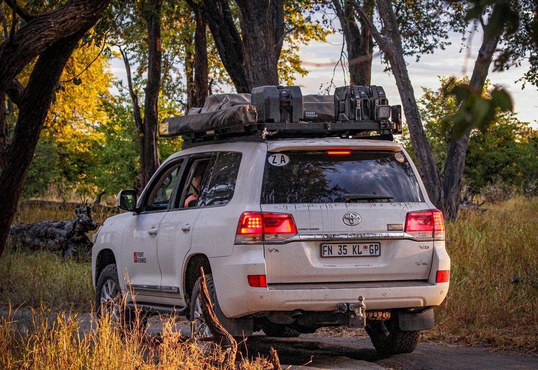 Botswana outdoor activities
