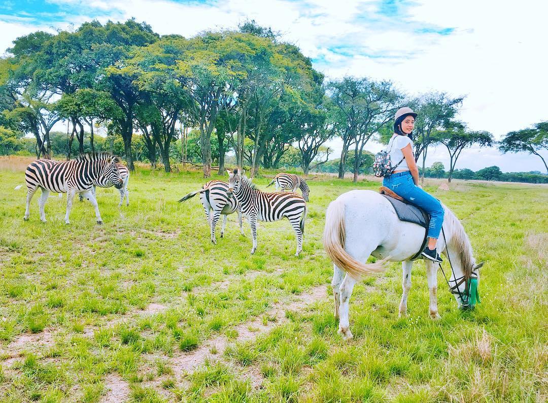 best time to visit zimbabwe victoria falls