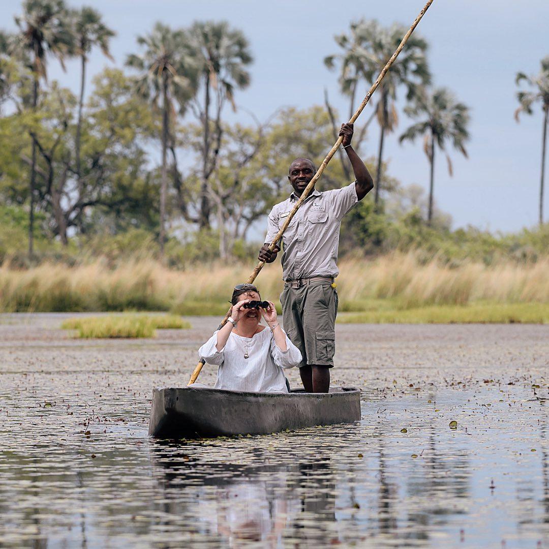 list of Botswana things to do