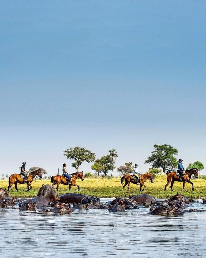 Botswana top sights to see