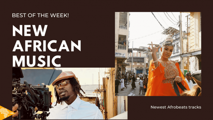 Best New African Music This Week