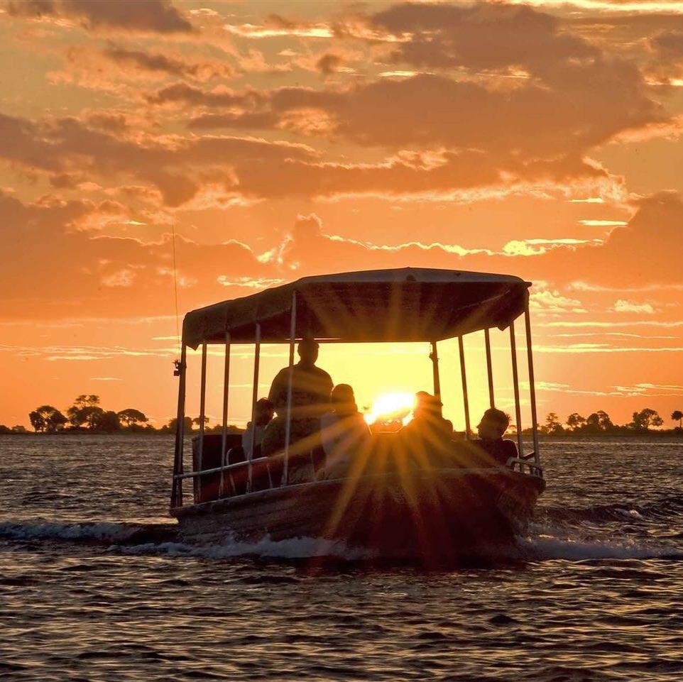 outdoor activities in Botswana