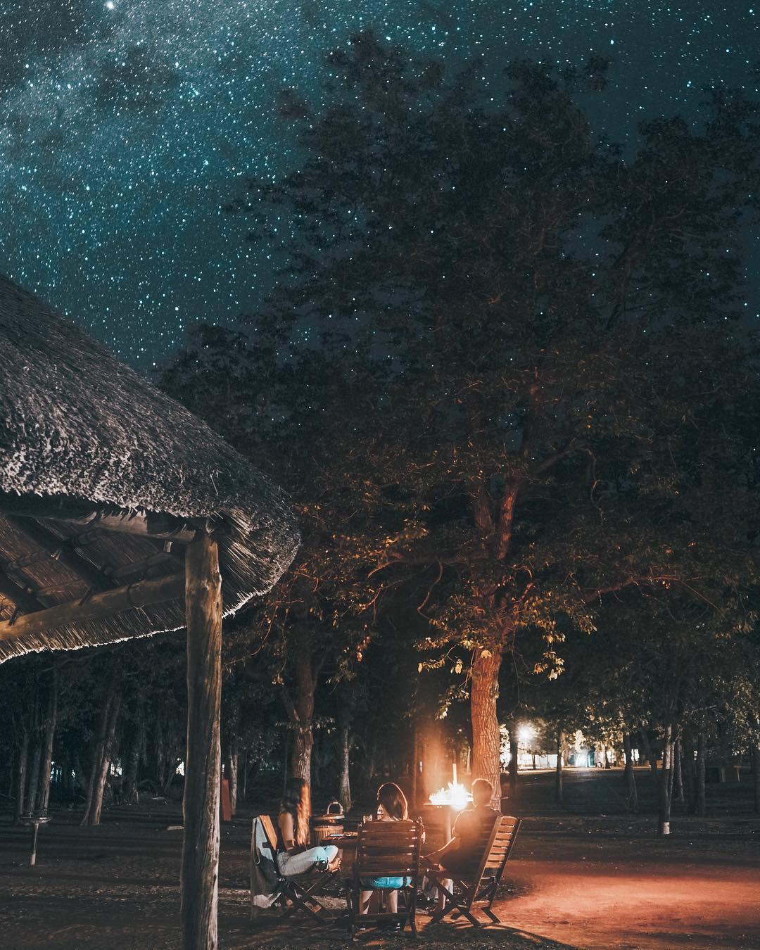 sa romantic places