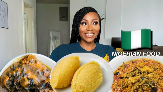 What to Eat in Nigeria