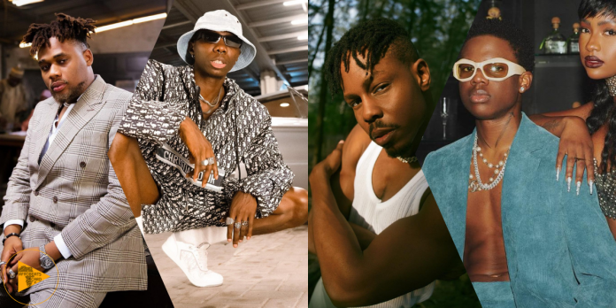 best afrobeats songs may 2021