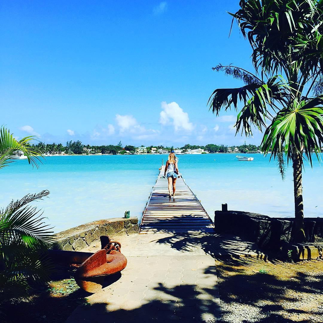 Mauritius best destinations