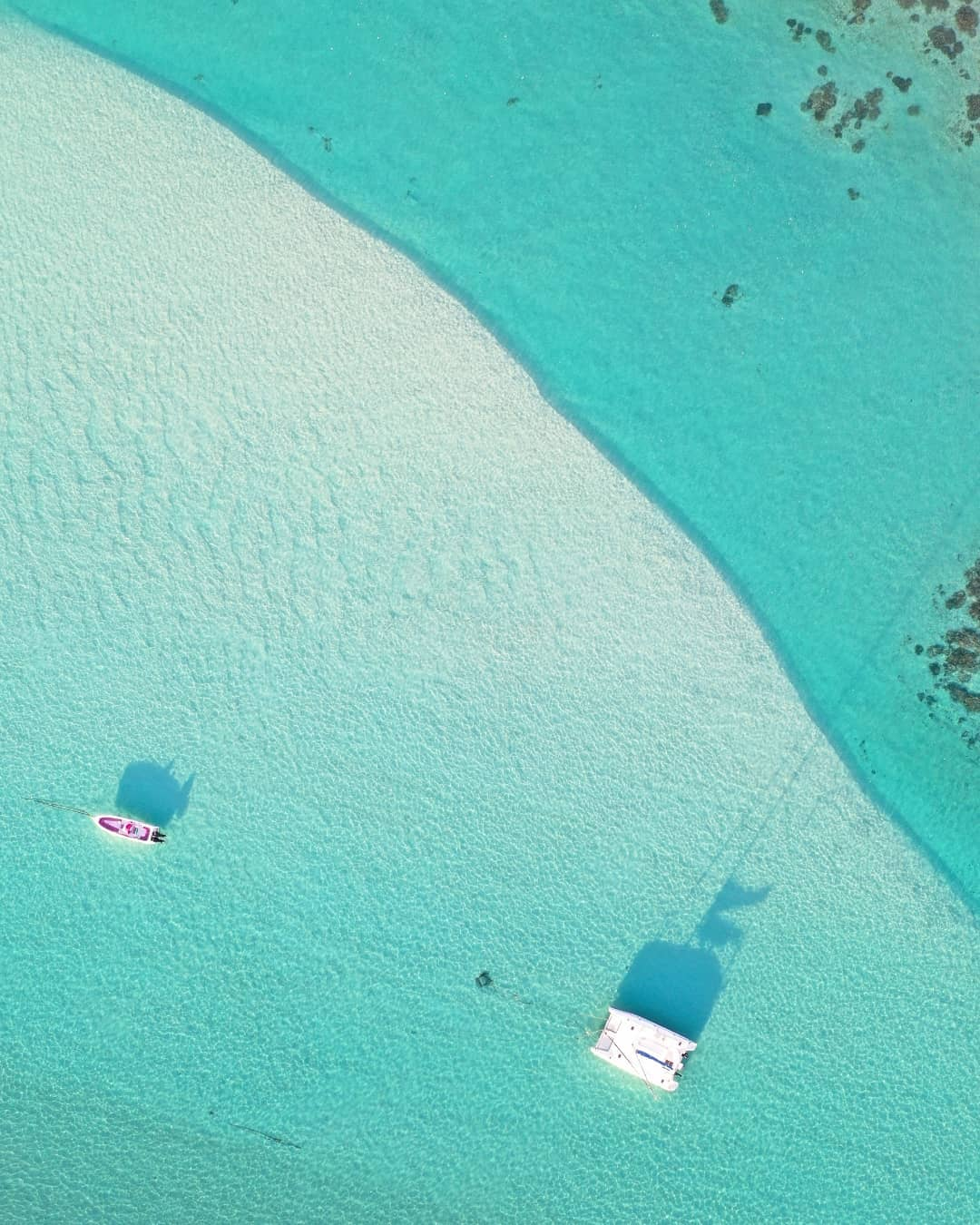 Mauritius romantic cruise