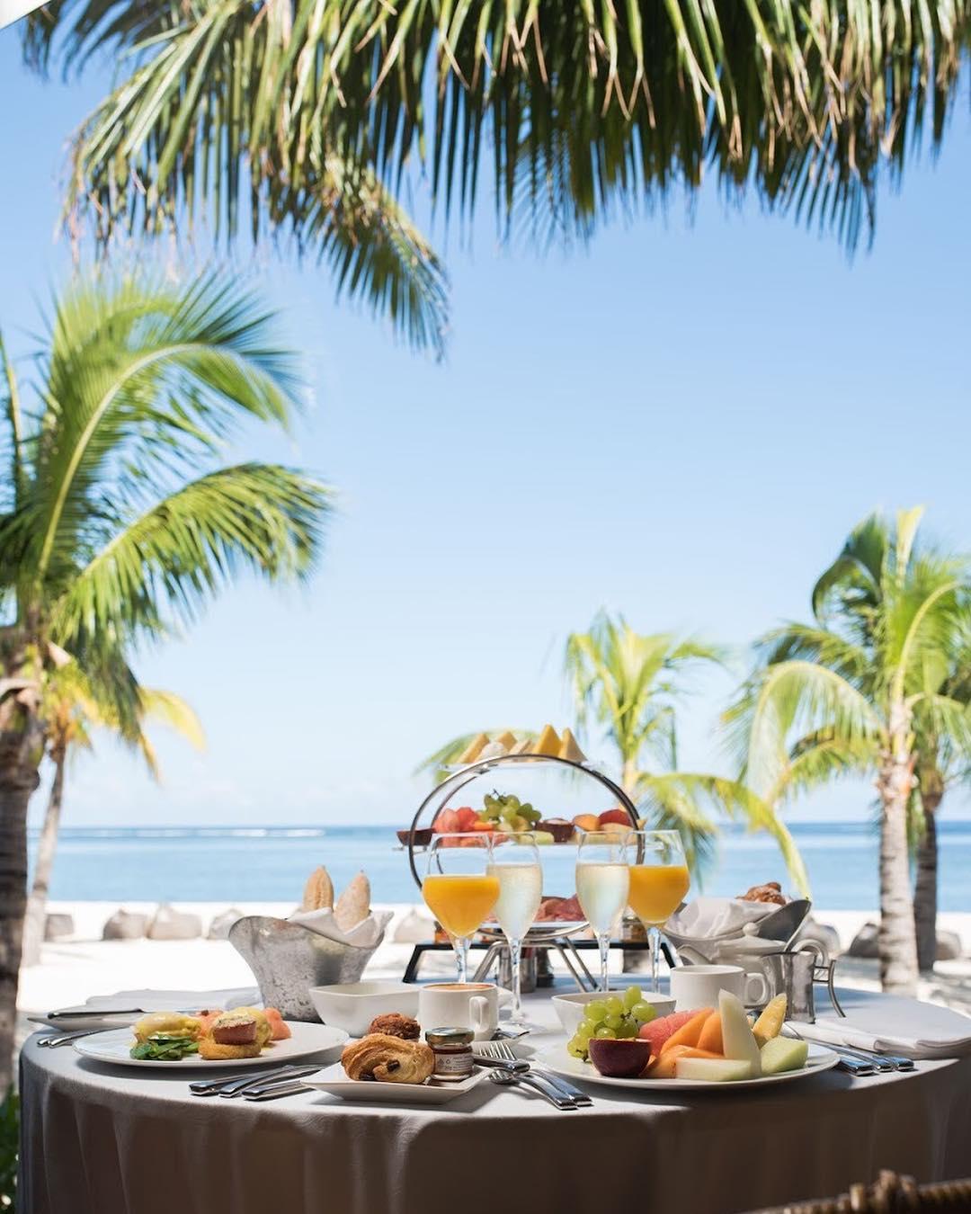 Mauritius Most Romantic Destinations