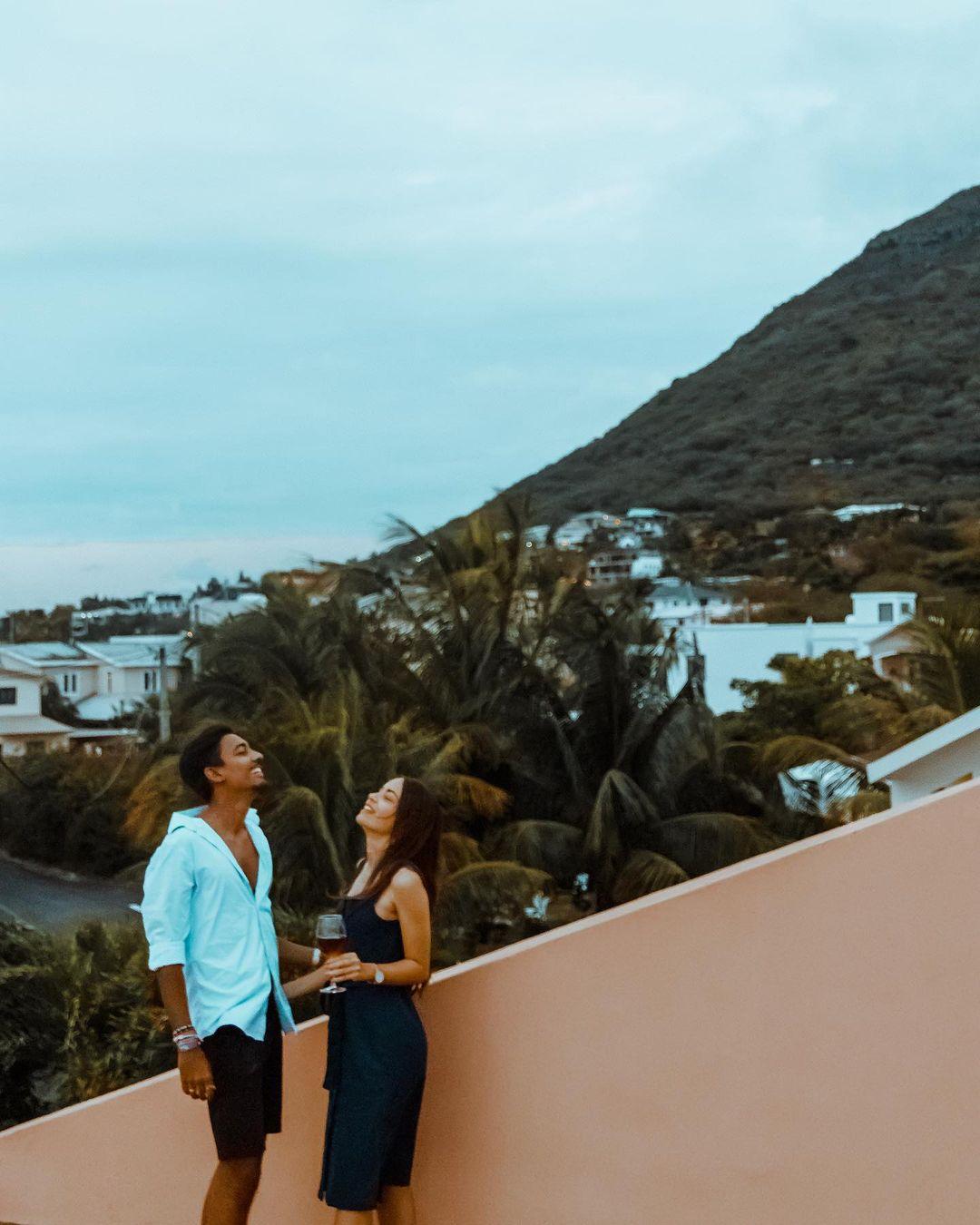 romantic destinations in Mauritius