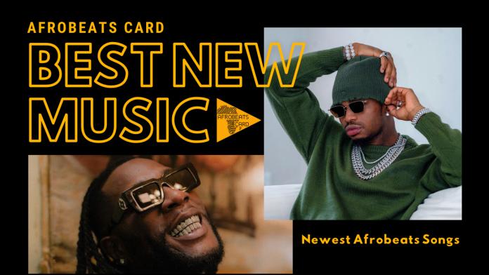 Best New African Music List