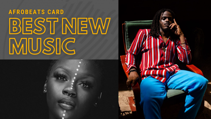 list of best new afrobeats songs 2021