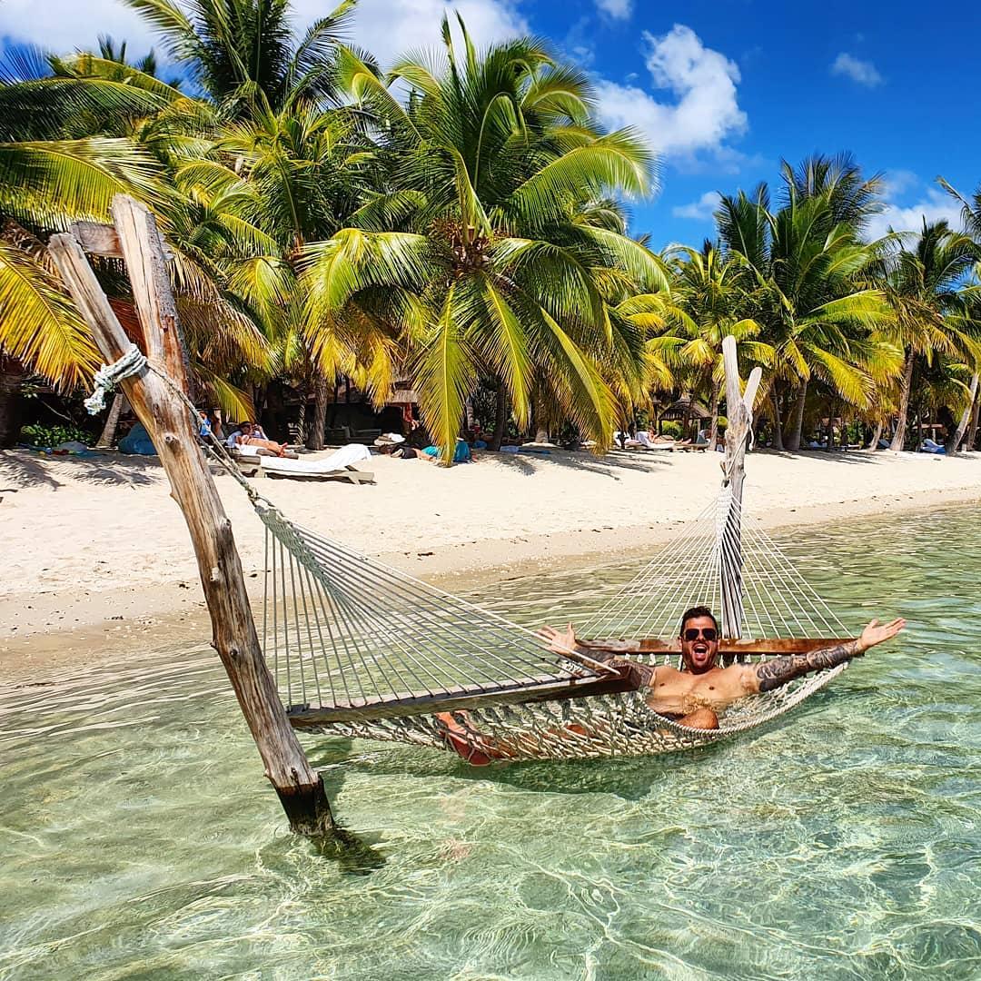 beach bucket list destinations