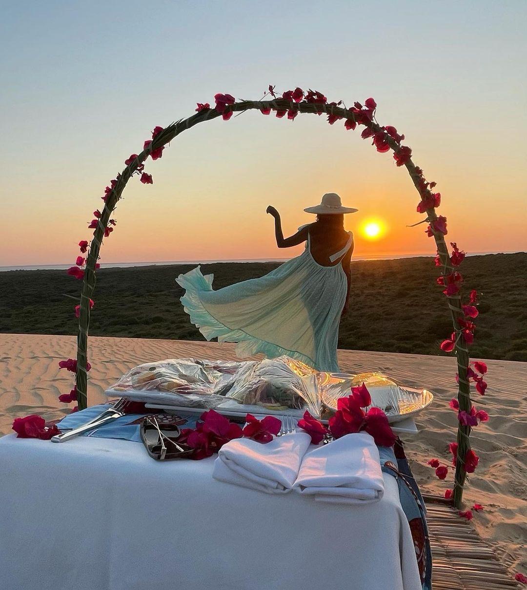 Mozambique Wedding Venues