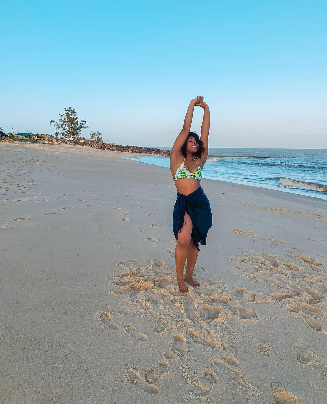 best places to visit in mozambique