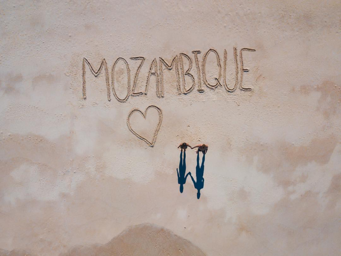 most beautiful cities in Mozambique