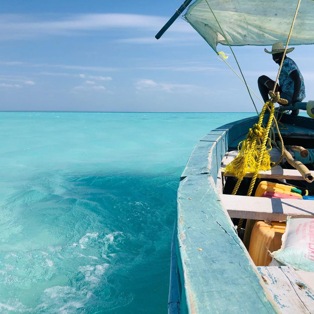Mozambique popular destinations
