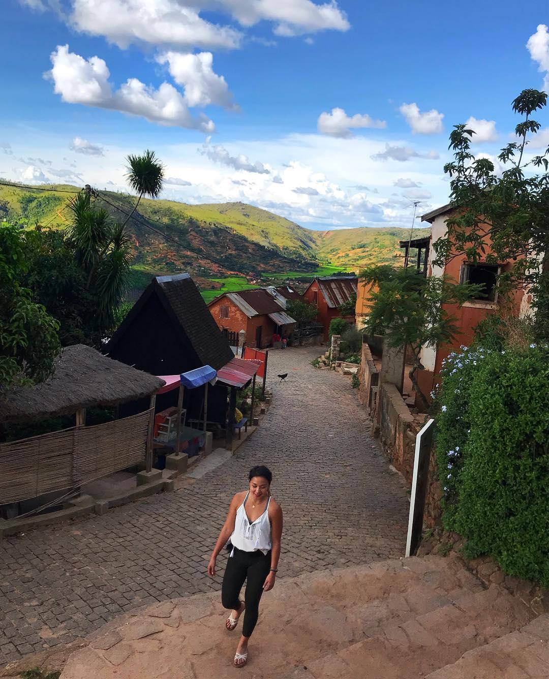 explore Madagascar things to do