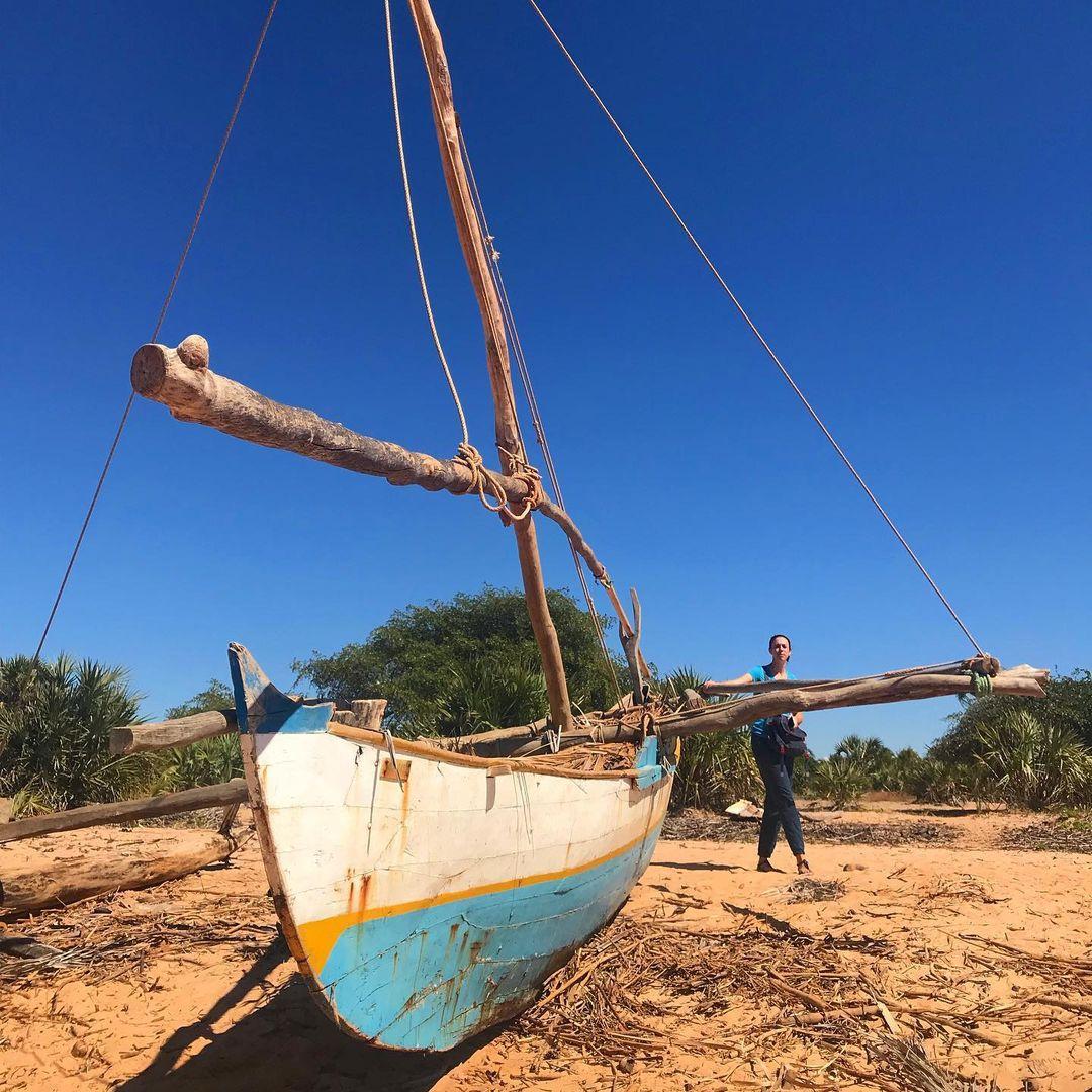 romantic places Madagascar