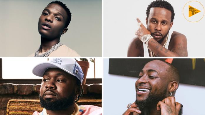 best afrobeats dancehall collaborations