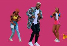 most popular afro dance
